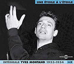 Intégrale Yves Montand Vol. 3