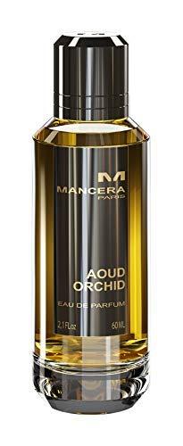 100% Authentic MANCERA AOUD Orchid Eau de Perfume 60ml Made in France + 2 Mancera Samples + 30ml Skincare