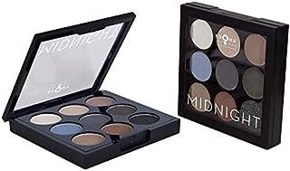 BRONX COLORS Urban Cosmetics MNP01 Midnight Palette (1 x 4.5 g)