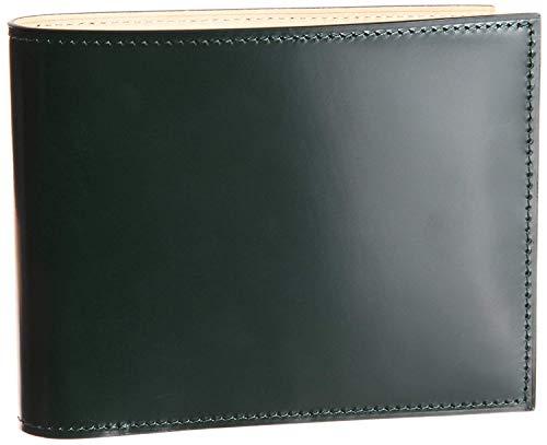 FLYINGHORSE『コードバン二つ折り財布』