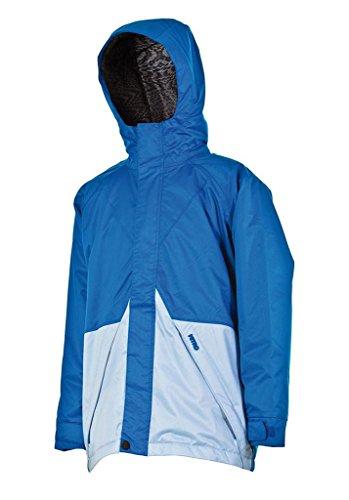 Kinder Snowboard Jacke Nitro Abstract Jacket Youth
