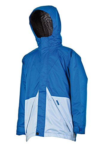 Kinder Snowboard Jacke Nitro Abstract Jacket Youth