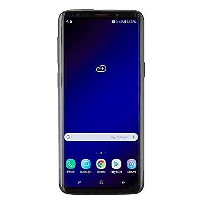 Samsung Galaxy S9 - GSM Unlocked Smartphone - Midnight Black