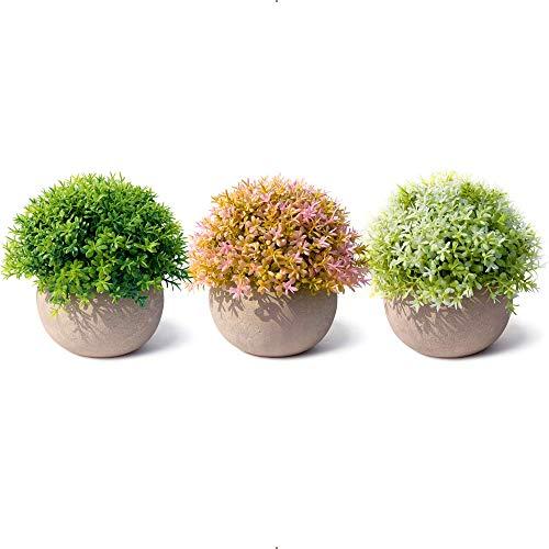 La Mejor Selección de Arbustos artificiales y topiarios los 5 más buscados. 7