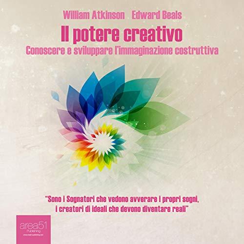 Il potere creativo copertina