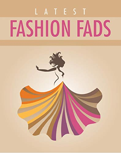 Fashion Fads (English Edition)