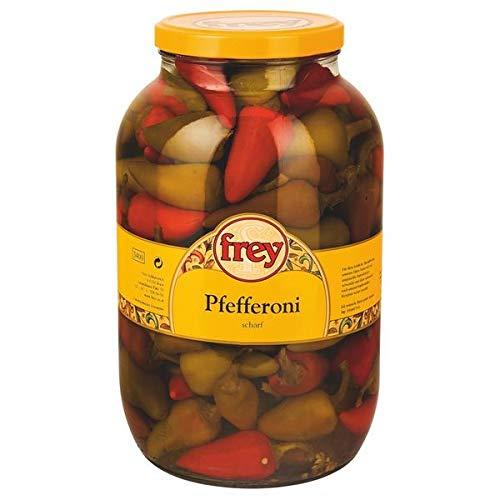 Frey Pfefferoni scharf 3,4l