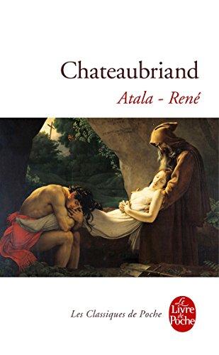Atala, René (Le Livre de Poche)