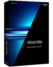 VEGAS Pro 15