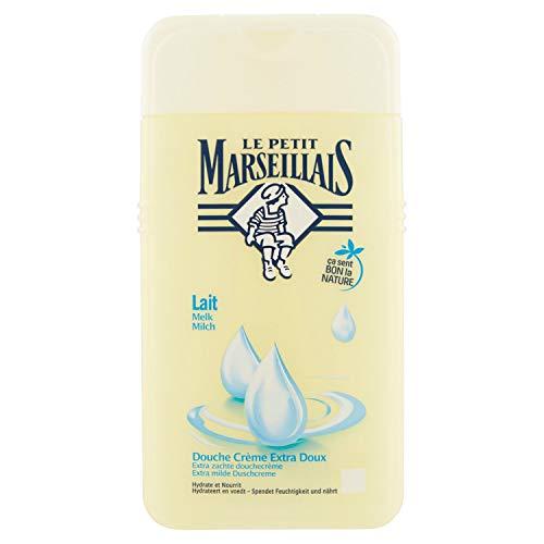 Le Petit Marseillais Duschgel extra weich Milch–250ml