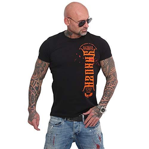 Yakuza Herren Ammo T-Shirt