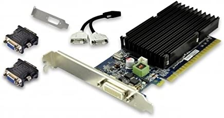 PNY GeForce 8400 DMS 1GB Graphics Card