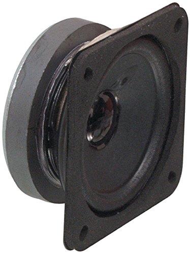 Visaton FRS 7 Breitbandlautsprecher (6,5 cm (2,5 Zoll) Breitband,  8 Ω, 8 W, 250 Hz)