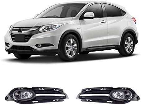 Honda hrv body kit