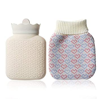 Best mini hot water bottle Reviews