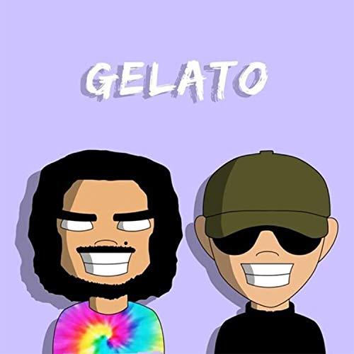 Gelato (feat. JMC) [Explicit]