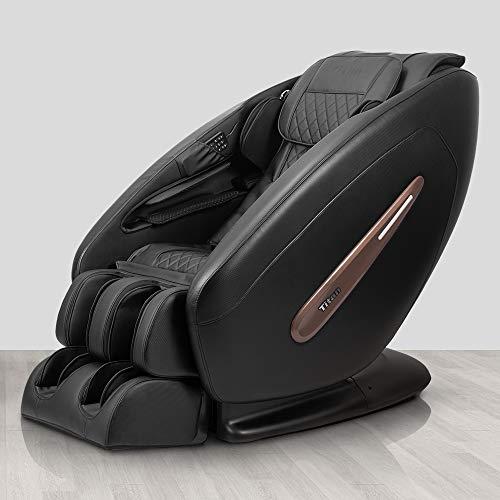 Osaki Titan Pro Commander FDA 3D Massage Full Body Massage Recliner Zero Gravity Best Massage Chair Air Compressor Leg Massager