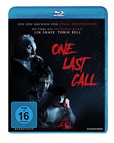 One Last Call [Blu-ray]
