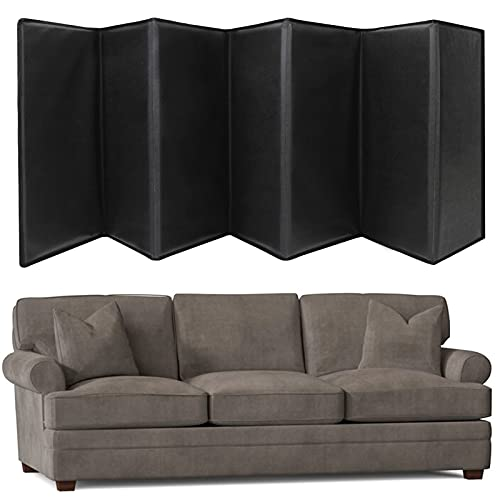 Couch Cushion Support for Sagging Seat, Sofa Cushion Support Board, Under Couch Support, Cushion Support Insert, Thicker Furniture Couch Seat Saver, 17x66 inch