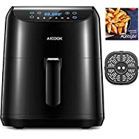 Aicook 5.8QT Electric Hot Oven Air Fryer