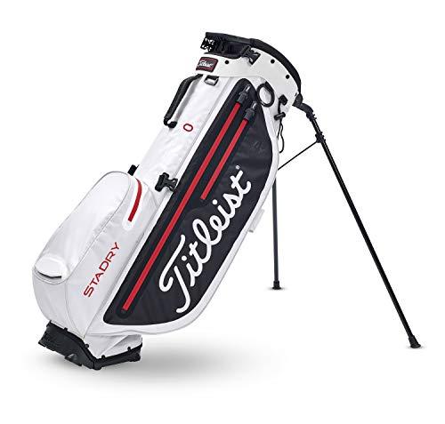 TITLEIST Sac de Clubs de Golf Players 4 + StaDry....