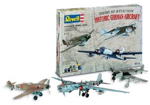 Revell Modellbausatz 05714 - Geschenkset