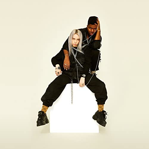 Billie Eilish & Khalid