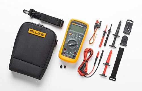 Fluke 87V MAX/E2 KIT True-rms Digital Multimeter Combo Kit