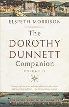 Elspeth Morrison: The Dorothy Dunnett Companion : Volume II (Paperback); 2002 Edition