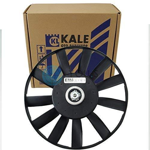 Kale Refroidissement Moteur Ventilateur Électrique Diamètre: 303 mm Tension: 12 V - 1H0959455J
