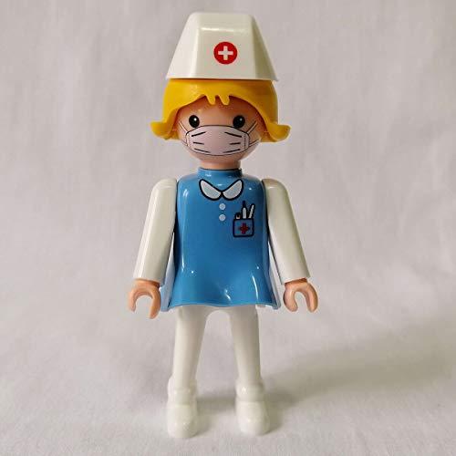 Pokeeto Enfermera con Mascarilla  12807