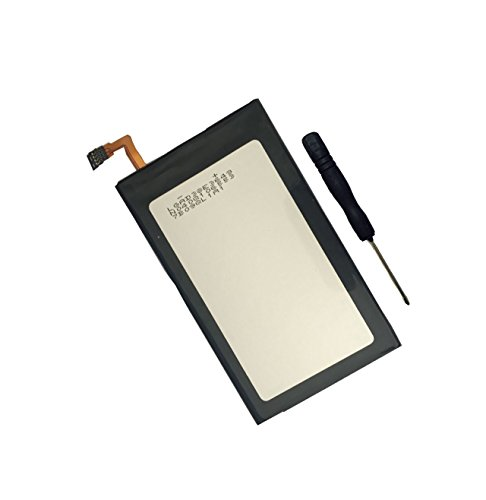 Trconelectron ED30 SNN5932A - Batería de repuesto para Motorola Moto G, Moto G 4G, XT1032 XT1028 XT1039 XT1034 XT1042 XT1064