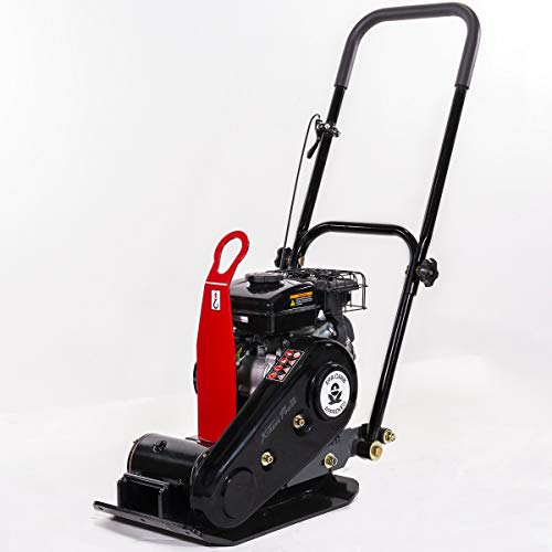 XtremepowerUS Construction Plate Compactor