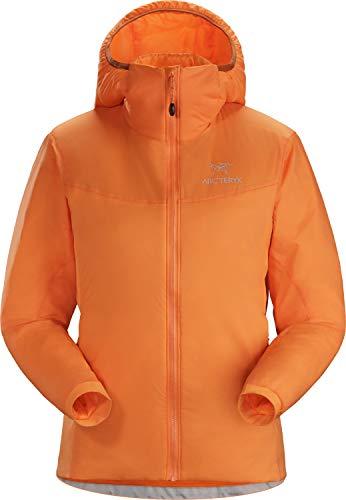 Arc'teryx Damen Atom LT Hoody, Orange (Awestruck), XL