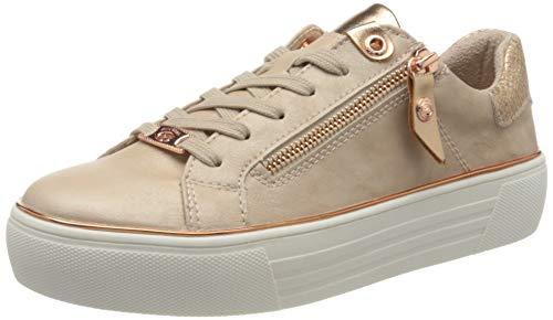 Dockers by Gerli Damen 42BM234-680760 Sneaker, Pink (Rosa 760), 36 EU