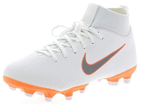 Nike B8633*36, voetbalschoenen Unisex 36.5 EU