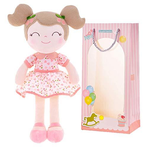 Gloveleya Puppe