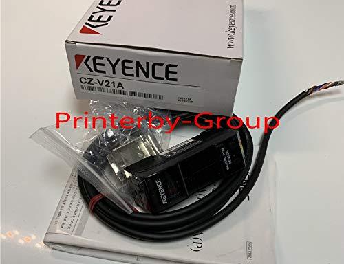 100% NEW KEYENCE CZ-V21A in Box