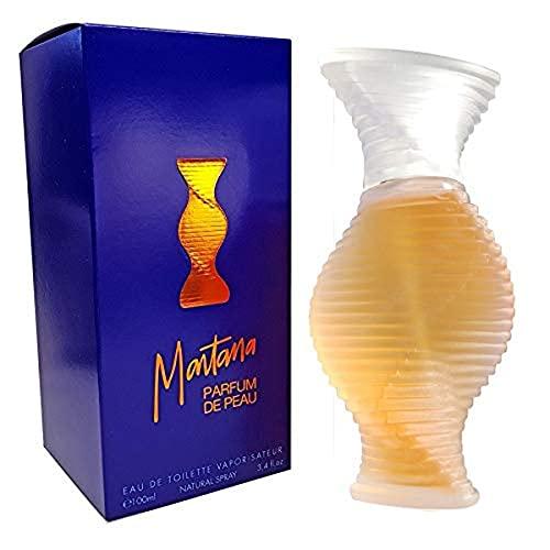Montana 17056 - Agua de colonia, 100 ml
