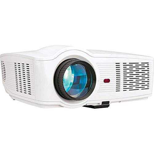 RCA RPJ135 Roku Home Theatre Projector