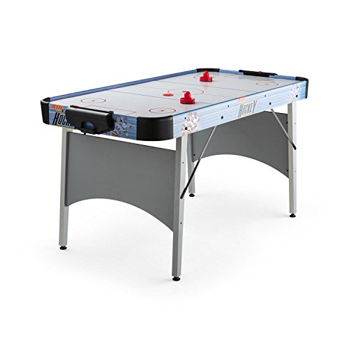 Oneconcept Polar Combat Mesa de Hockey Aire (6', 76x82x161 cm, Air Hockey,...