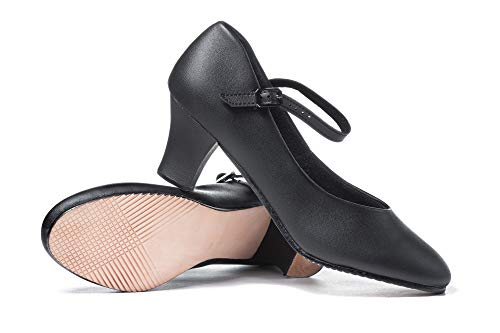 Top 10 best selling list for discount black character shoes