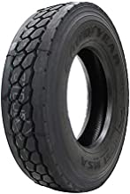 Goodyear G751 MSA DuraSeal Commercial Truck Radial Tire-315/80R22.5 157K
