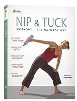 Nip & Tuck Workout - The Natural Way [DVD] [Import]