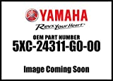 Yamaha 5XC-24311-G0-00 Pipe, Fuel 1; ATV Motorcycle Snow Mobile Scooter Parts