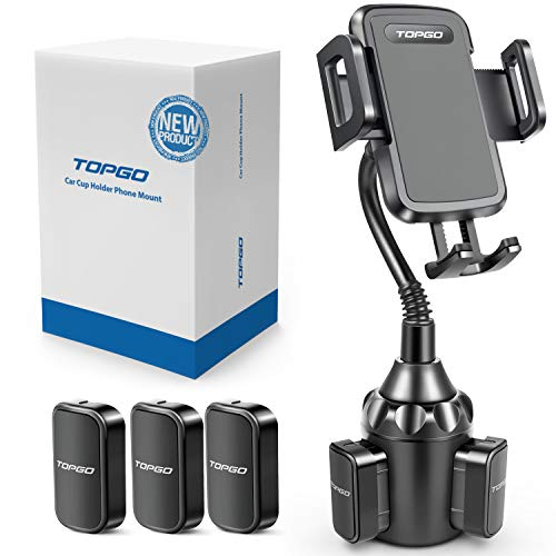 Top 10 Best Cup Phone Holder for Car 0 Comparison