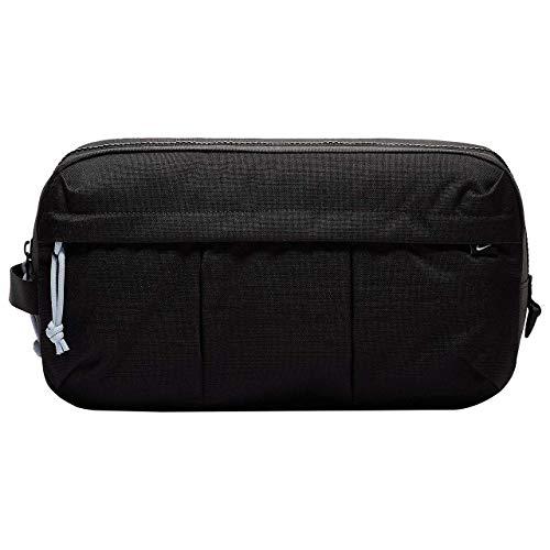 Nike Unisex– Erwachsene NK ACDMY SHOEBAG Klassische Sporttaschen, Black/Black/Half Blue, One Size