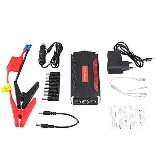 CYXY Launcher della Batteria per Auto da 20000mAh, Caricabatterie Portatile Bifrost per Strumenti elettrici all aperto