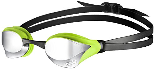 Arena Cobra Core Mirror Gafas de natación, Unisex Adulto, S