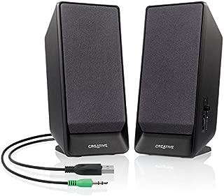 Creative SBS A50 2.0 USB Speakers,51MF1675AA000